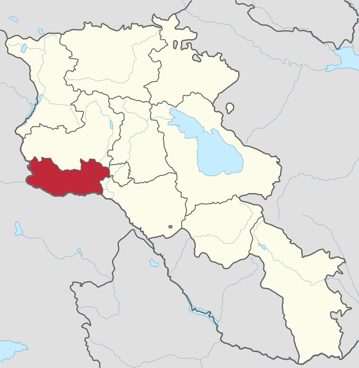 Armawir Region
