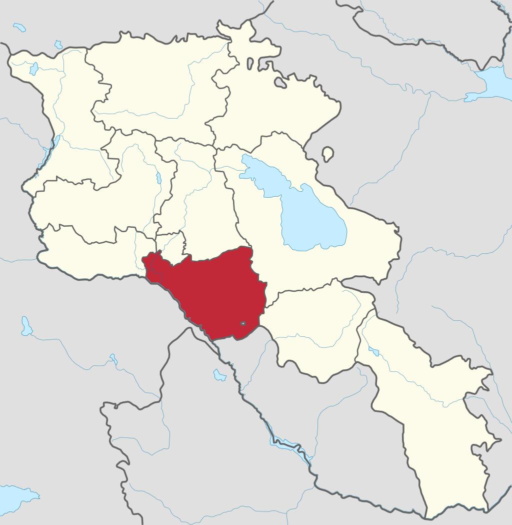 Ararat Region
