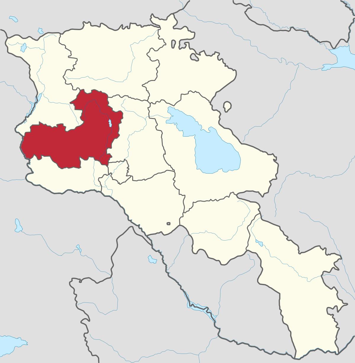 Aragatsotn Region