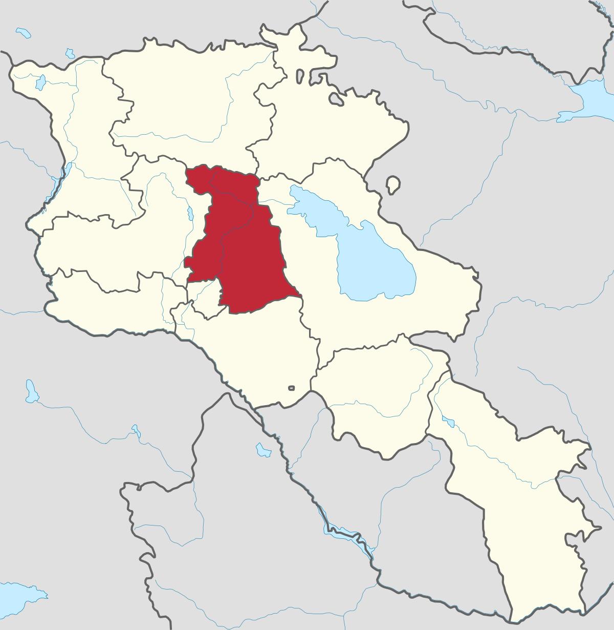 Kotajk Region