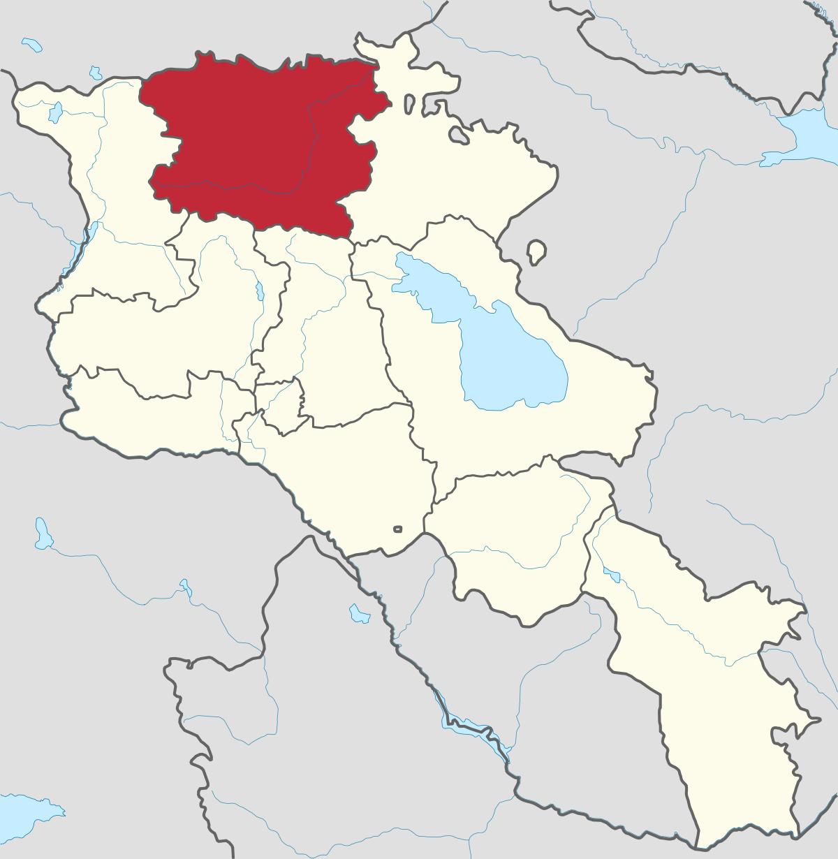 Lori Region