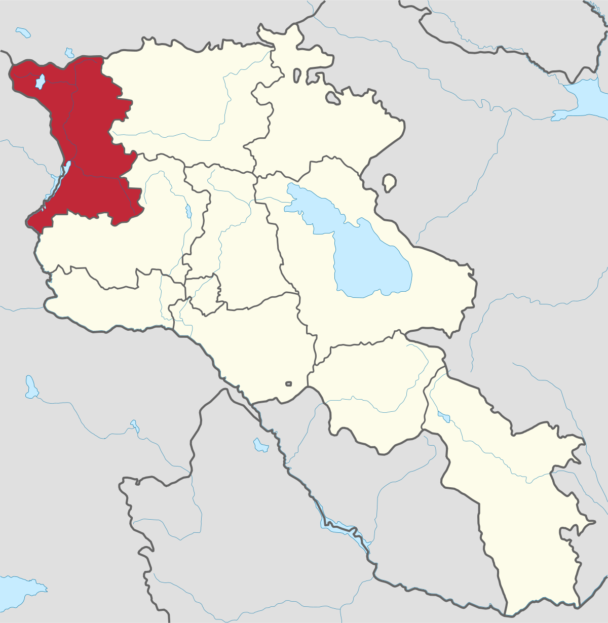 Shirak Region