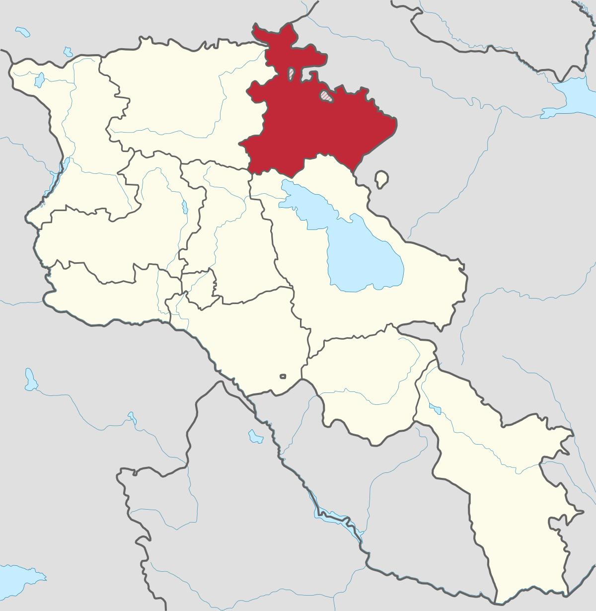 Tavush Region
