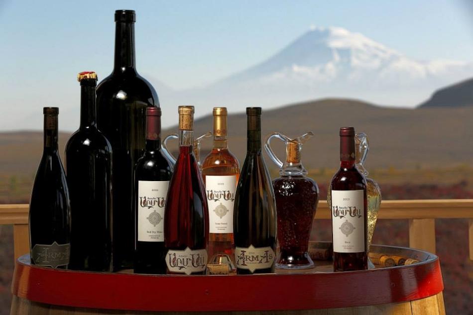ArmAs Winery